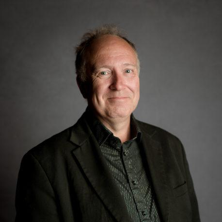 Mark Linton